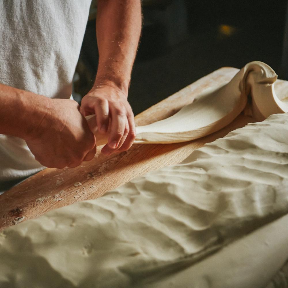 panadería artesana